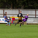 substitute Cameron Keith doubles the lead