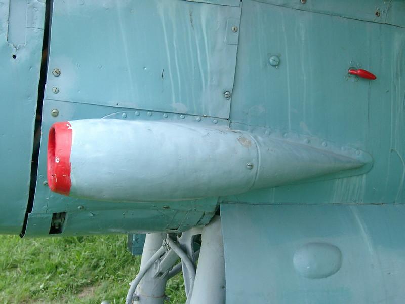 Petlyakov Pe-2 5