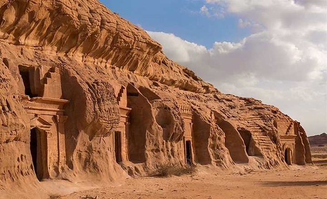 3376 6 things you must know about Madain Saleh before visiting there 10