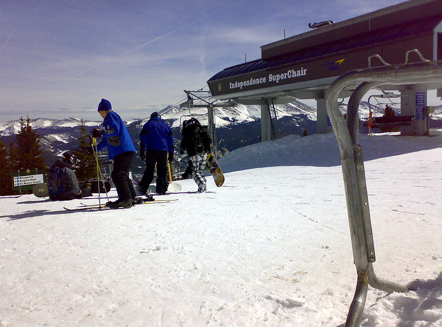 Independence SuperChair 2007