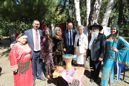 15.09.2019 Festivalul republican al etniilor