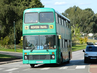 johnson bros redfern travel H550 VAT