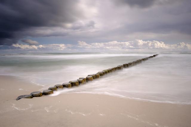 Baltic. Coast.