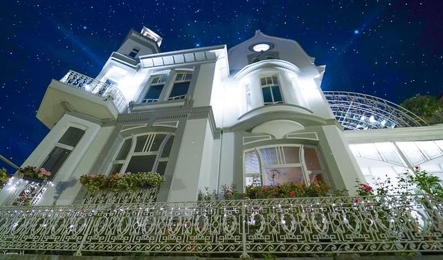Starry Night - 7403