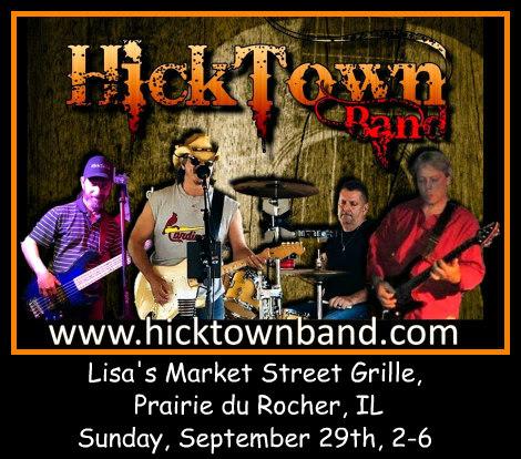 HickTown 9-29-19