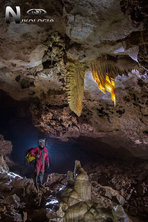Cueva de Iguaran
