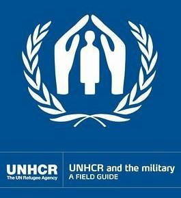 成田机场日记-16-联合国难民署