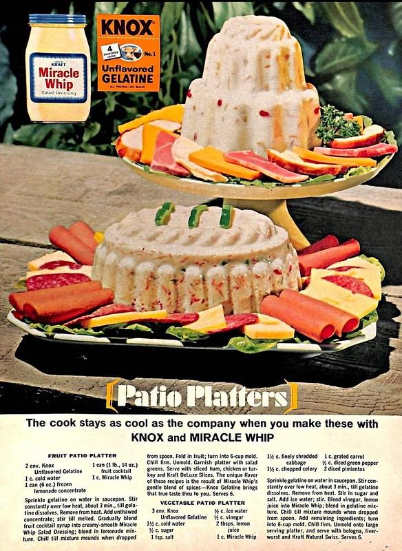Kraft, Knoxx 1965