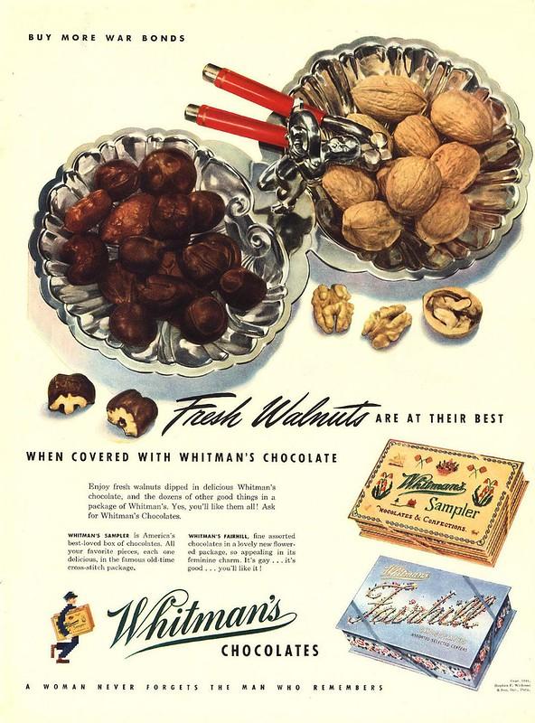 Whitmann's 1944