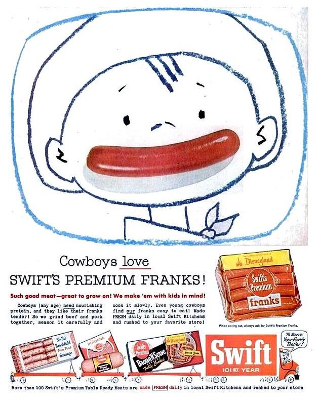 Swift's 1956