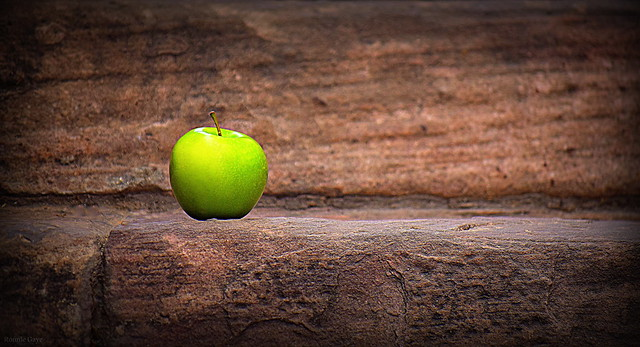 The Other Apple