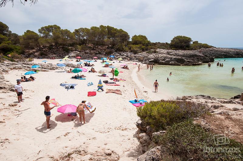 Playas de Son Saura