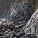 Porthmelgan beach, Pembrokeshire