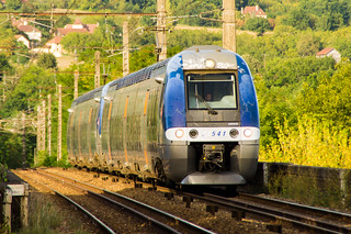 AGC SNCF TER Occitanie | by Cyril Ribault