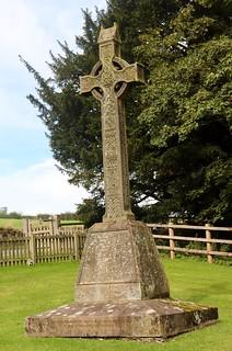 Bolton Abbey Cemetery - 14.9.19