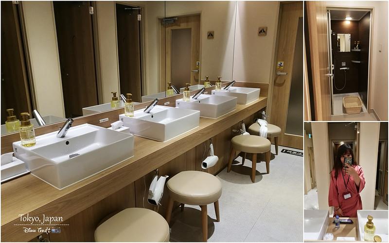 Tokyo Nihonbashi Bay Hotel 3