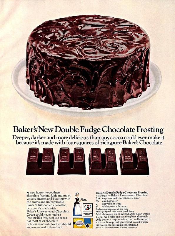 Baker's 1966