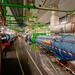LHC: Looking along the line (1/3)