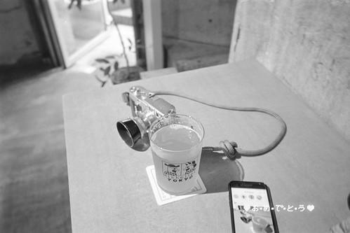Beer & Leica