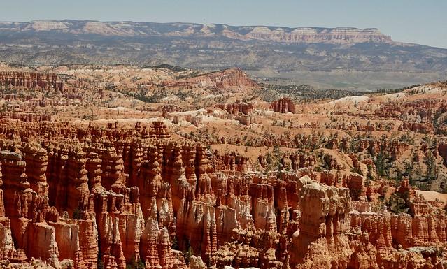 Bryce Canyon National Park 'Hoodoos'