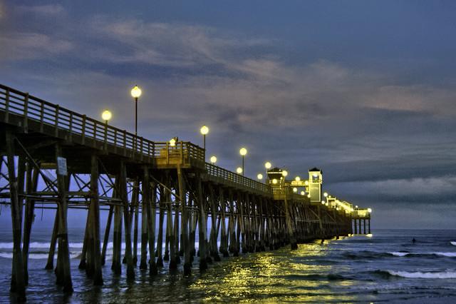 O'Side Pier 18-9-15-19