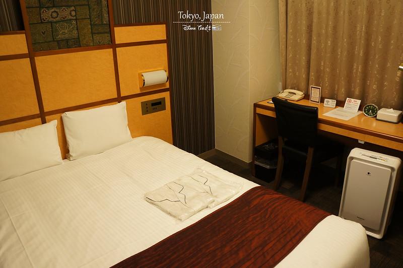 Hotel Villa Fontaine Nihonbashi Hakozaki 2