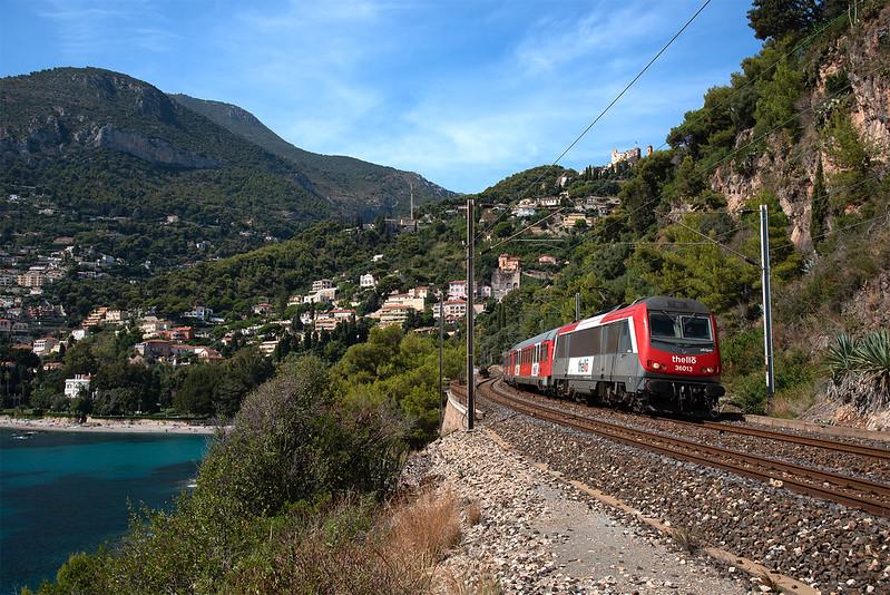 Flickr Ferroviario. Le più belle Foto di Flickr