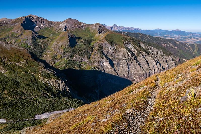Trail Descent