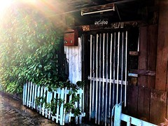 #sunshine & doorways #bangkok #urbanhike