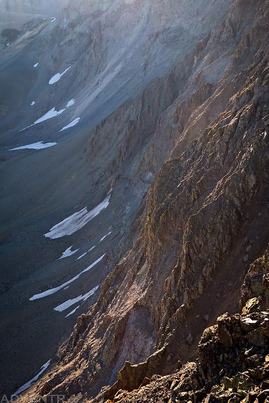 Savage Cliffs