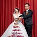 婚禮攝影|科敬&筠芝|結婚晚宴