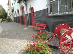 Feuerwache Adlershof