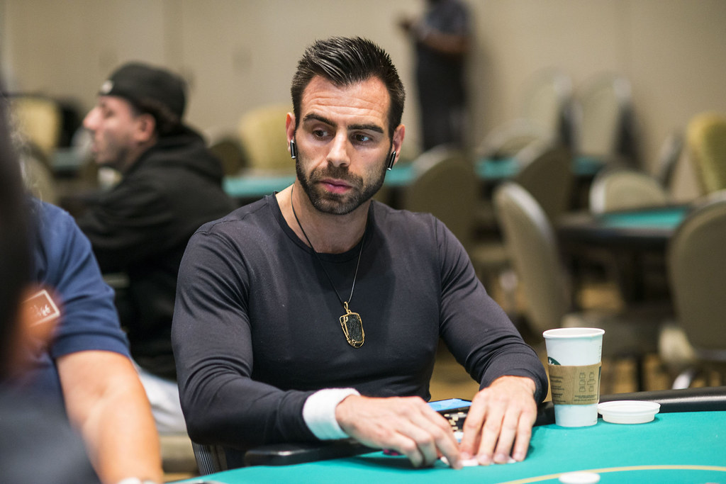A Decade Later Olivier Busquet Reflects On Wpt Borgata Win Life As A Nj Grinder World Poker Tour