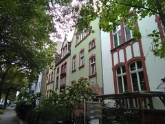 Florian-Geyer-Straße