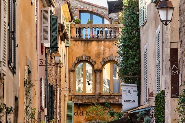 Valbonne - Hôtel les armoiries - Côte d'Azur France 3D0A3880