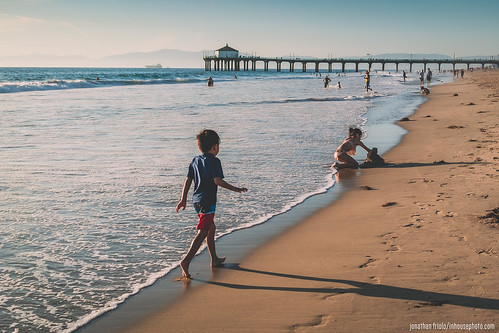 Manhattan Beach, California - USA | by inhousephoto