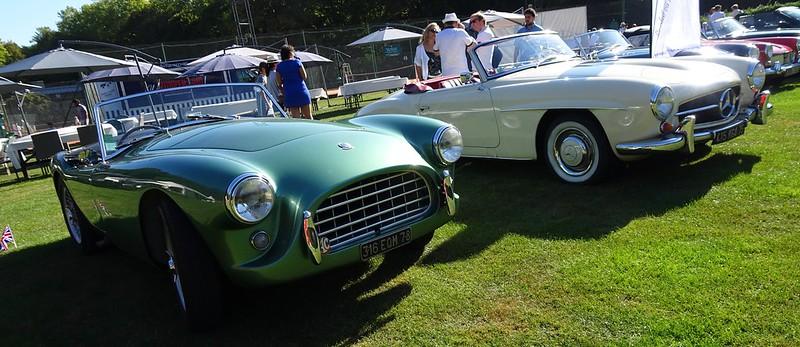 AC Bristol Roadster 1954 -  48737560273_71b8c46f5c_c