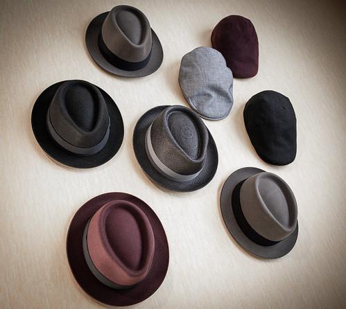 R L Hats