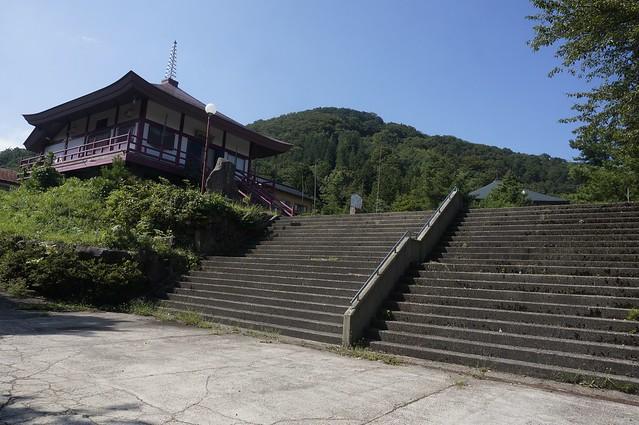 "Attack The Mt. ""TOMUROYMAMA"""