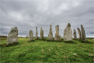 Calanish Stones