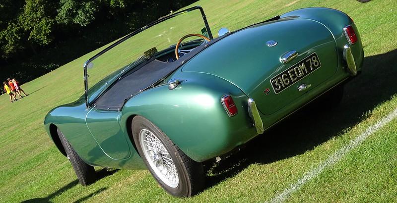 AC Bristol Roadster 1954 -  48737889456_eee11ec5e9_c