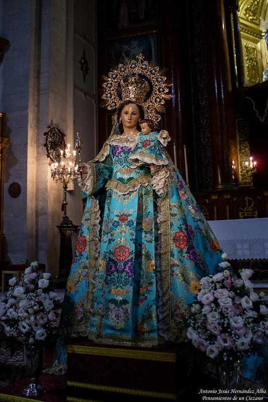 PASAMANTOS VIRGEN DE BUEN SUCESO 2019