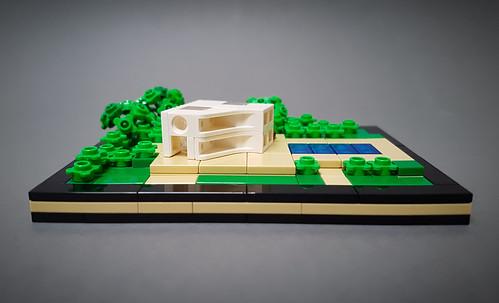 Whitesalt Villa MOC I