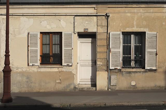 91bis Rue Royale