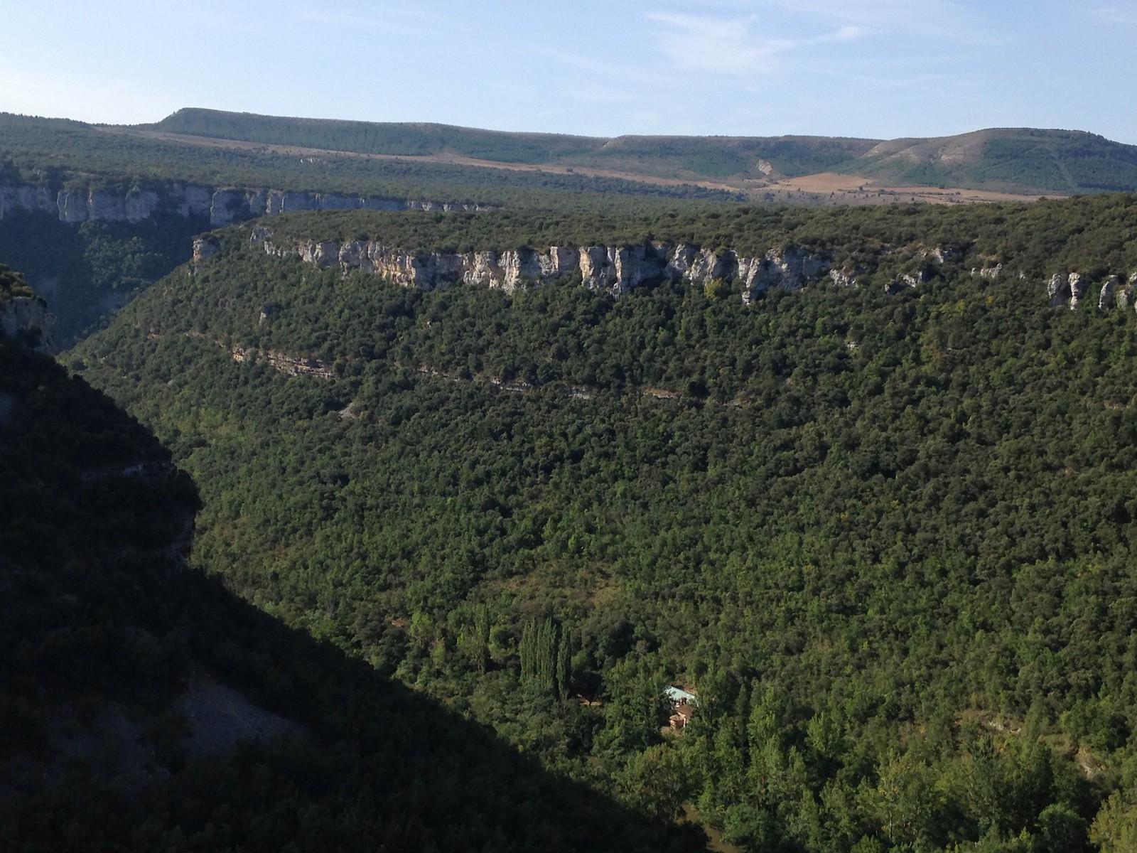 MARCHA-0564 Senderismo en Pesquera – Burgos