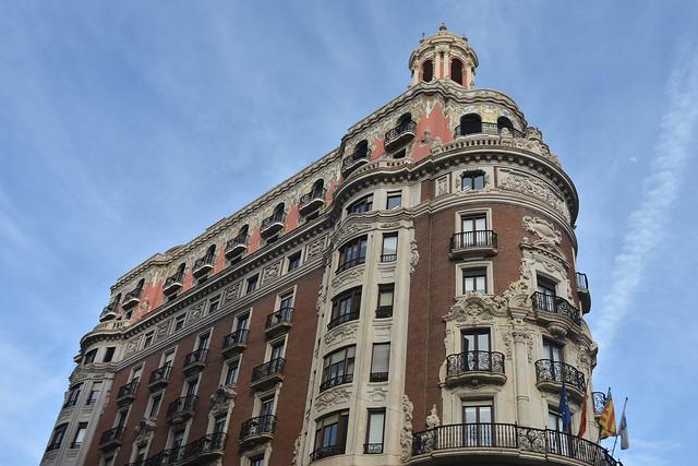 Edificio del Banco de Valencia (Valencia) 03