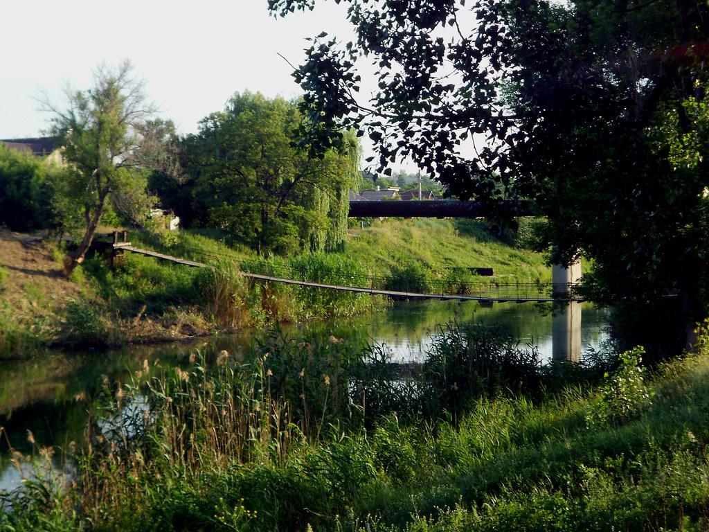 Исаевский мост