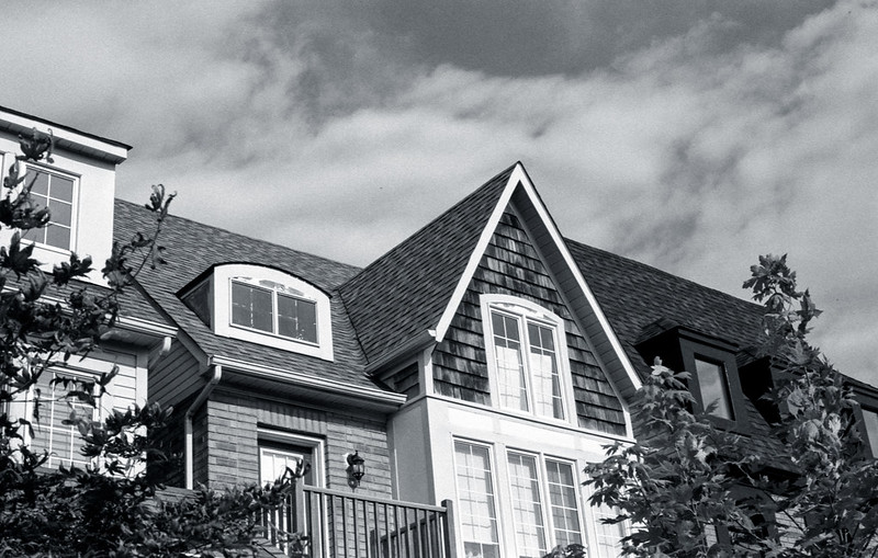 Roofline in Pleasentville_
