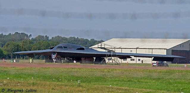 B2 US Stealth Bomber