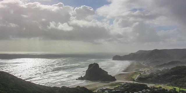 New Zealand - Piha View